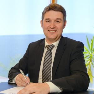 Markus Schreder Dipl. Ing.