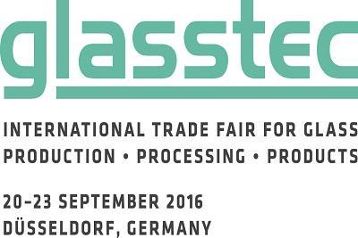 GLASSTEC Düsseldorf 2016